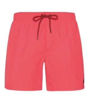 Protest Faster Beach Shorts M Neon Pink kraťasy