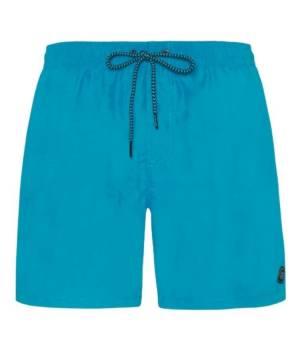 Protest Faster Beach Shorts M Cool Aqua kraťasy