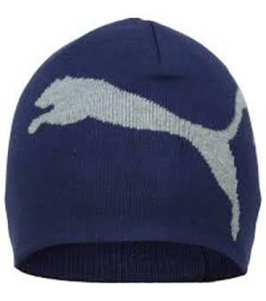 Puma Ess Big Cat Beanie čiapka