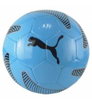 Puma Ka Big Cat Ball Luminous Blue futbalová lopta