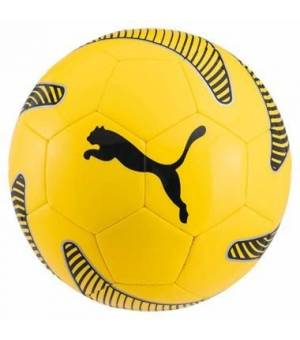 Puma Ka Big Cat Ball Ultra Yellow futbalová lopta