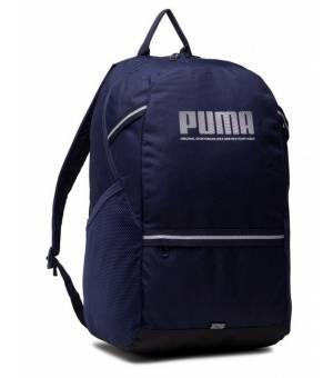 Puma Plus Backpack 27 L Peacoat batoh