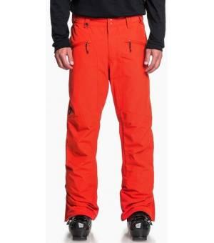 Quiksilver Boundry Pt M lyžiarske nohavice
