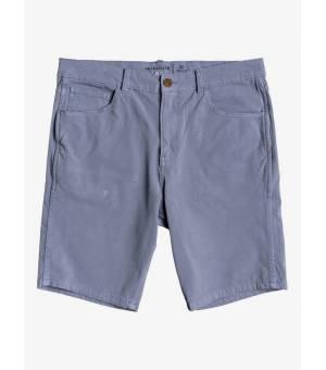 Quiksilver Krandy 5 Pockets M Shorts kraťasy modré