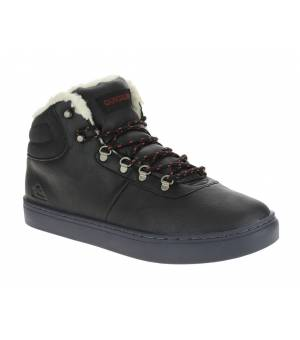 Quiksilver Jax II M Shoes Black obuv