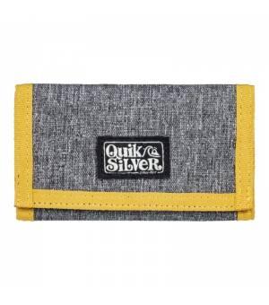 Quiksilver The Everydaily M peňaženka sivá