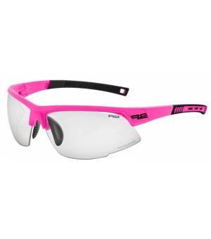 R2 Racer Pink/Black PH slnečné okuliare