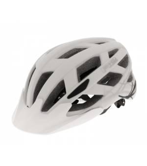 R2 Lumen cyklistická prilba White/Grey 2021