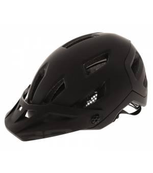 R2 Trail 2,0 cyklistická prilba Black/Grey 2021