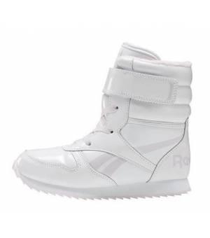 Reebok Cl Snow  Jogg Jr obuv