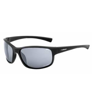 Relax Helliar Black slnečné okuliare