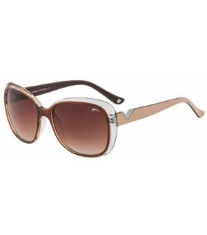 Relax Ictis Clear Brown Beige slnečné okuliare