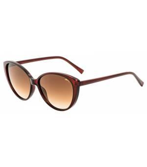 Relax Muza Brown slnečné okuliare