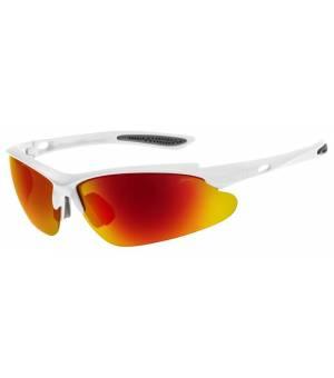 Relax Mosera White slnečné okuliare
