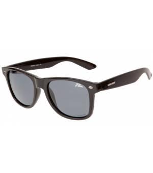 Relax Chau Black slnečné okuliare