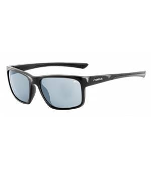 Relax Peaks Black slnečné okuliare