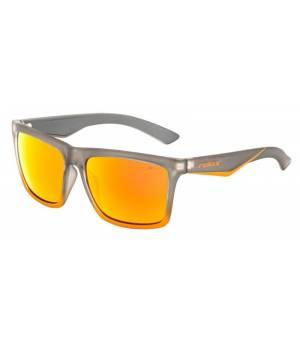 Relax Cobi Grey Orange slnečné okuliare