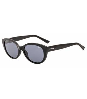 Relax Ellis Black slnečné okuliare