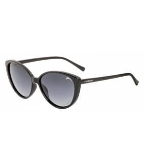 Relax Muza Black slnečné okuliare