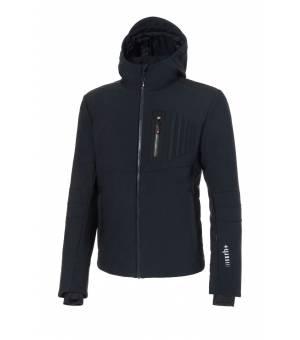 RH+ Wispile M Jacket Black bunda