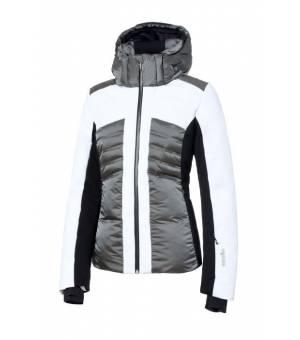 RH+ Galen Down W Jakcet White/Warm Grey bunda