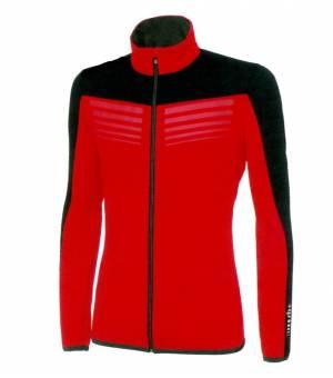 RH+ Streif M Jersey Red mikina