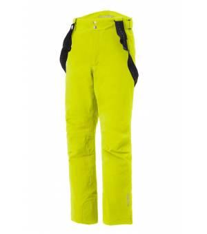 RH+ Logic Evo M Pants Acid Green nohavice