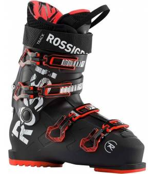 Rossignol Alltrack Pro 100X black 20/21