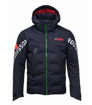 Rossignol Hero Depart M Ski Jacket Dark Blue bunda