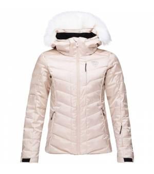 Rossignol W Rapide Ski Jacket Basalt bunda