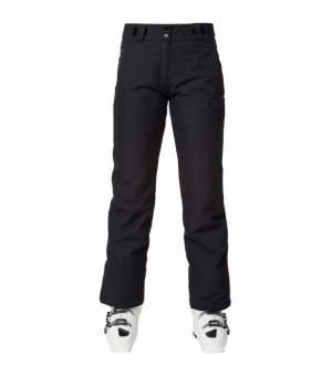 Rossignol W Rapide Pant Black nohavice