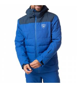 Rossignol Rapide M Ski Jacket True Blue bunda