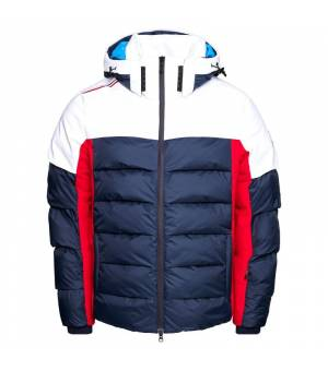 Rossignol Surfusion Ski Jacket Navy Blue bunda