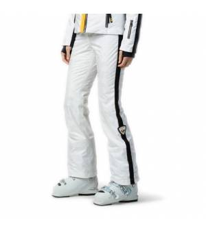 Rossignol Rainbow W Ski Pant white nohavice
