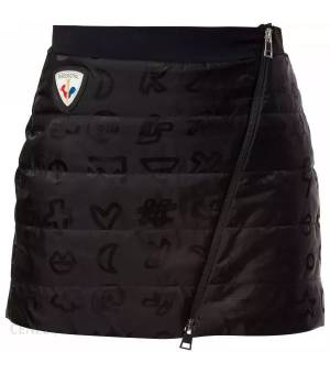 Rossignol W Youpi Skirt Black sukňa