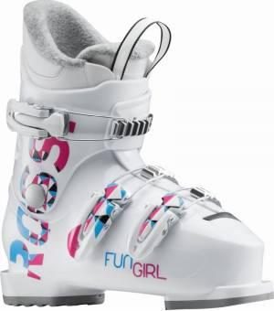 Rossignol Fun Girl J3 white 19/20