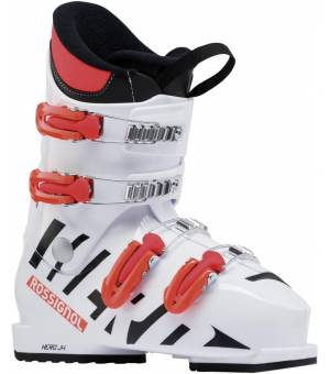 Rossignol Hero J4 white 19/20