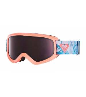 Roxy Day Dream W SNGG lyžiarske okuliare ružové