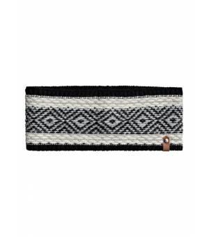 Roxy Talya W Headband Black čelenka