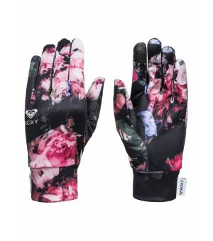 Roxy Hydrosmart W Gloves Black rukavice
