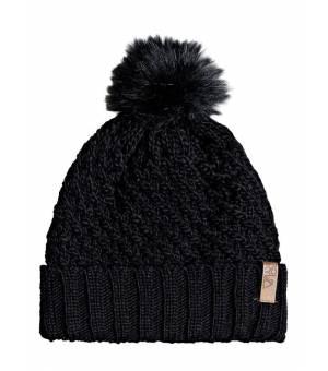 Roxy Blizzard Beanie Black čiapka