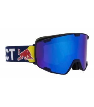 Red Bull Park Lyžiarske okuliare modré