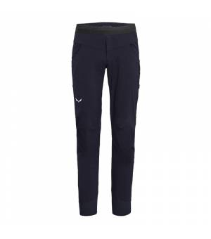 Salewa Agner Light Durastretch M Pant Premium Navy nohavice