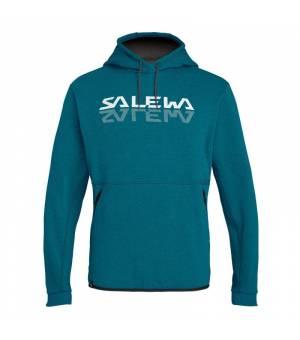 Salewa Reflection 2 Dry M Hoody Malta Melange mikina