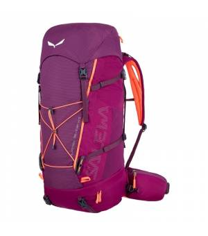 Salewa Alptrek 38+5 L Backpack W Dark Purple batoh