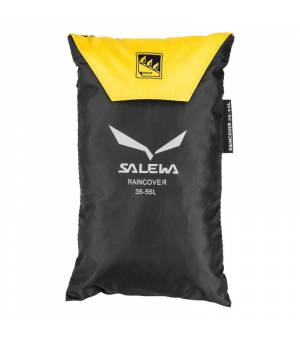 Salewa Raincover 35-55l yellow pláštenka