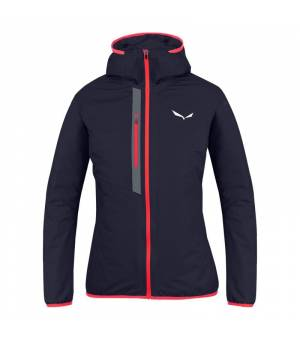 Salewa Puez Light Powertex W Jacket premium navy bunda