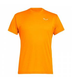 Salewa Puez Melange Dry M T-Shirt glory melange tričko