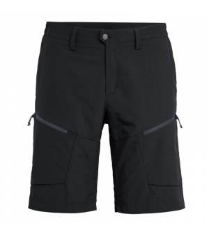 Salewa Puez Dry M Shorts black out kraťasy