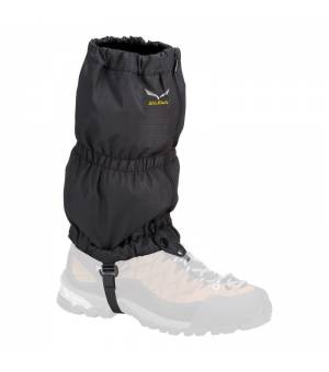 Salewa Hiking Gaiter L Black gamaše